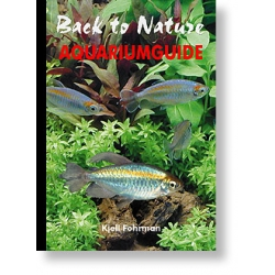 Back to Nature Aquarium Guide.